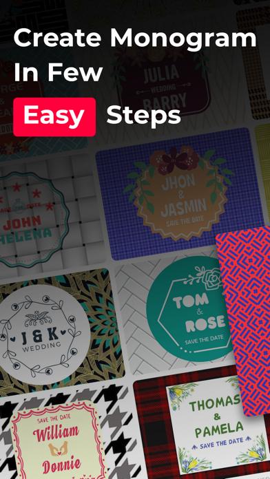 Top 10 Apps like Monogram It! in 2019