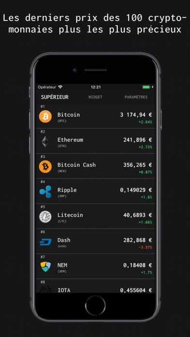 Cours Crypto Monnaie