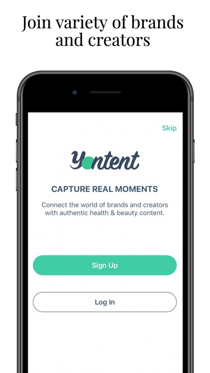 Yontent screenshot-1