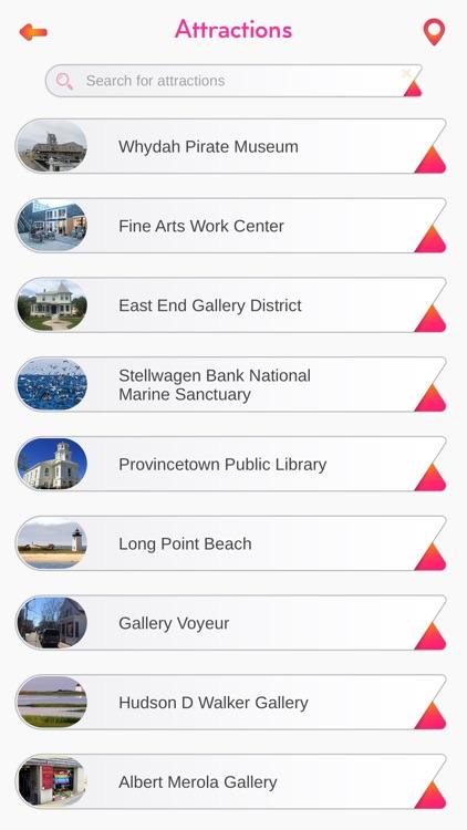 Provincetown Tourism Guide