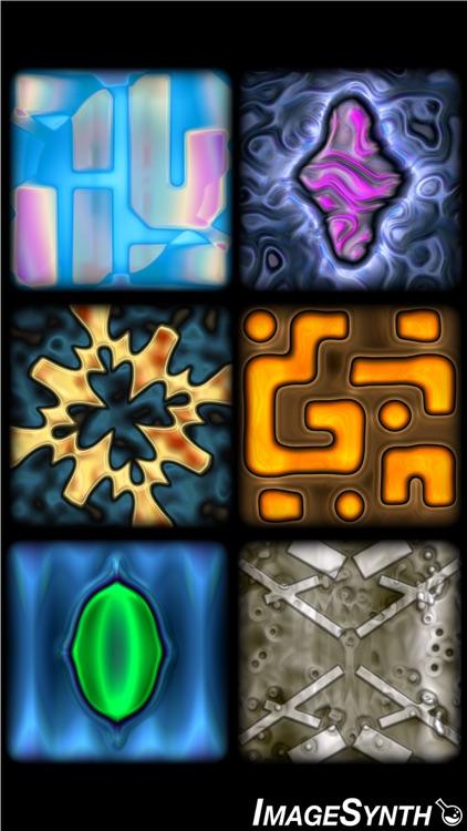 ImageSynth Pro screenshot-8