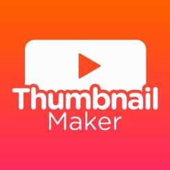 Thumbnail Maker - Album Cover on the App Store