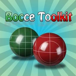 Bocce Toolkit AR
