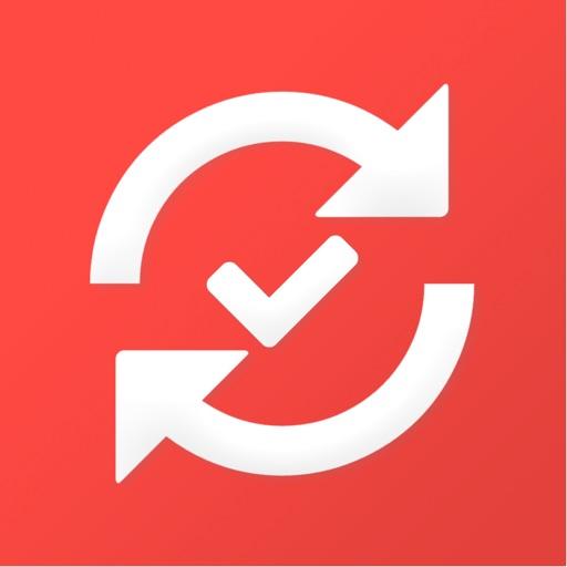 忘却曲線で暗記アプリ - reminDO