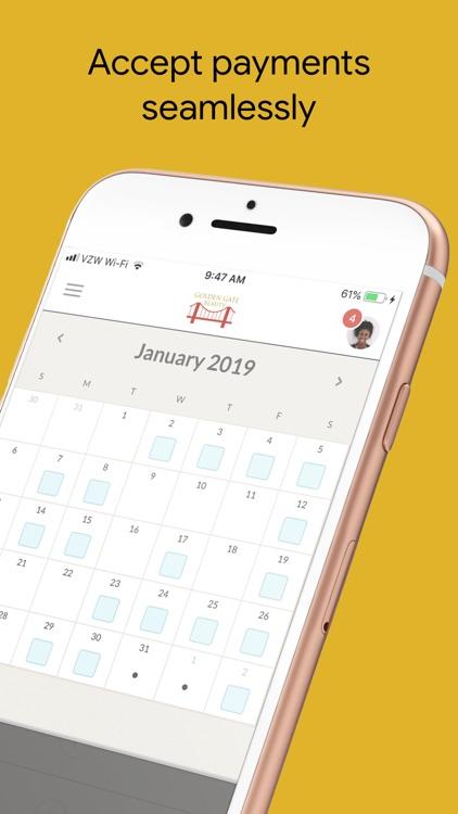 Visibook Appointment Scheduler screenshot-4