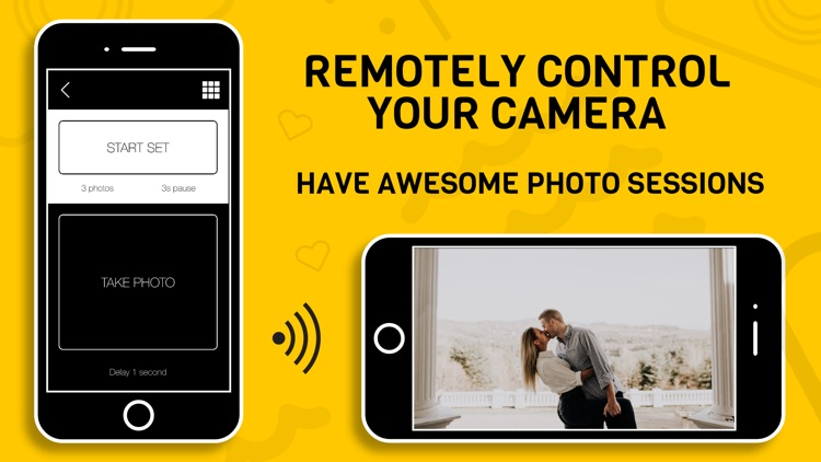 Camera Remote Control App screenshot-0