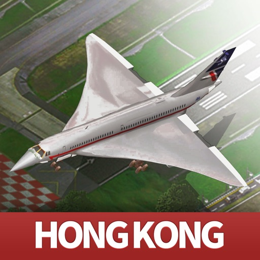 Airport Game™ - HongKong