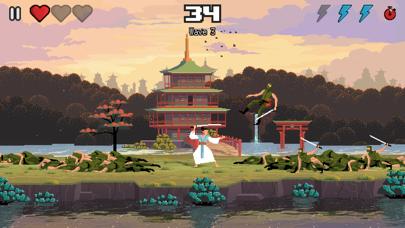 Screenshot from Hordes of Enemies