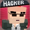 Hacker (Helping To The Police) iphone and android app