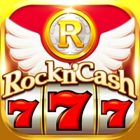 Rock N Cash Casino Slots Hack Online Generator  img