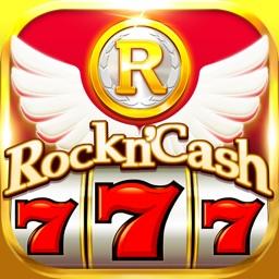 Rock N' Cash Casino Slots