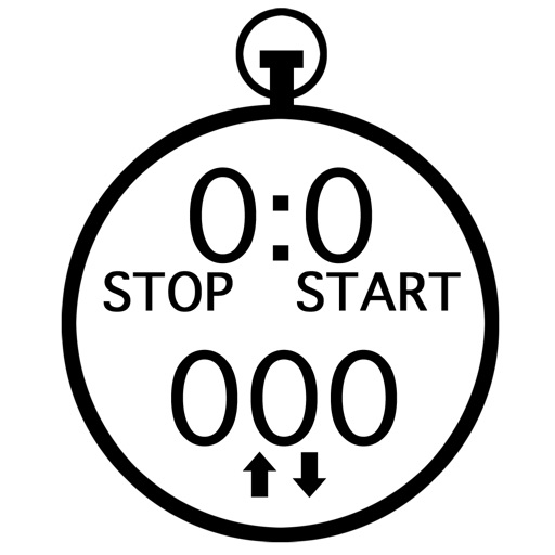Stopwatch & Counter