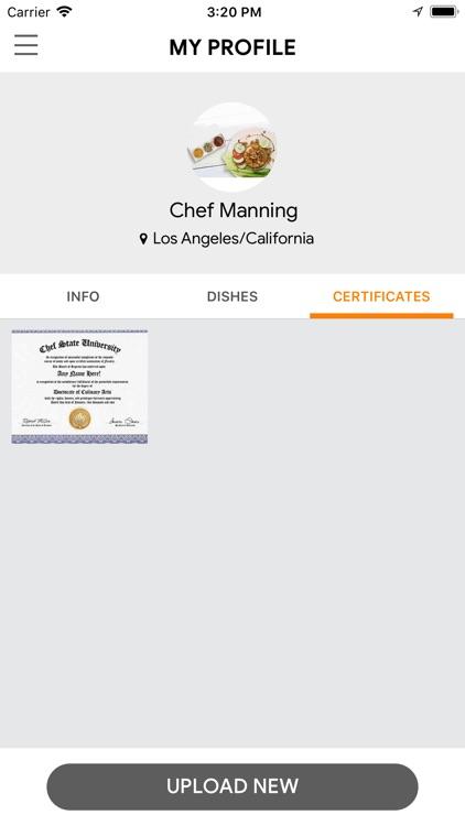Cook4MeNow screenshot-8