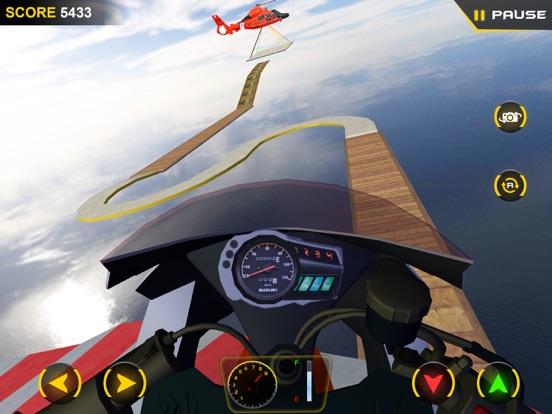 Xtreme Stunt Bike Rider 2020 screenshot #4
