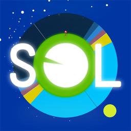 Ícone do app Sol: Sun Clock