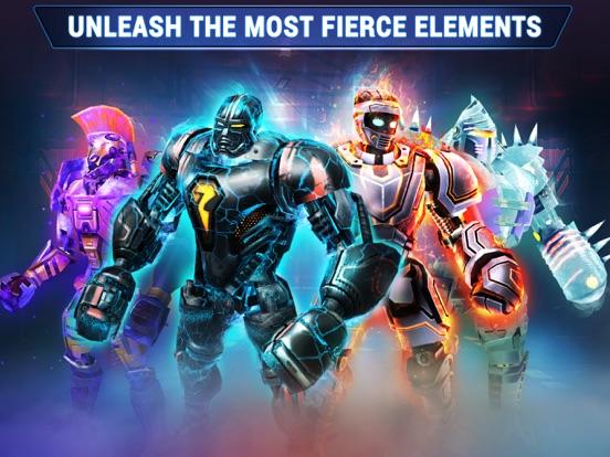 Real Steel Champions screenshot