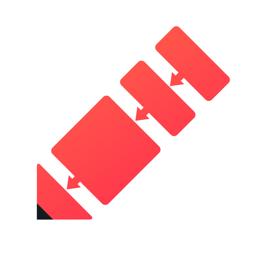 Ícone do app Grafio 3 - Diagram Maker