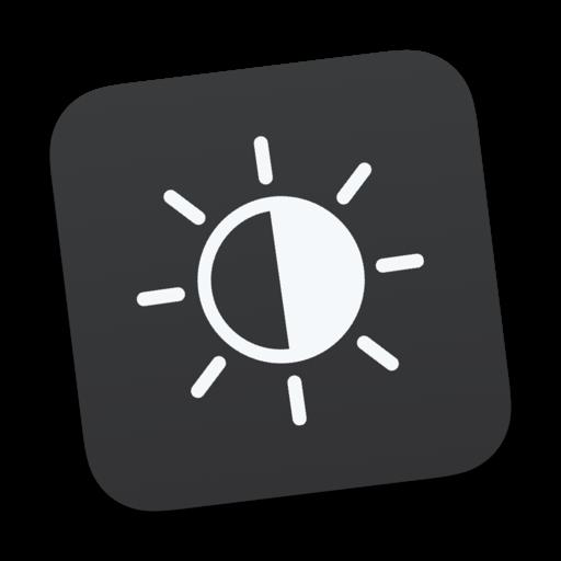 Dark Mode for Safari