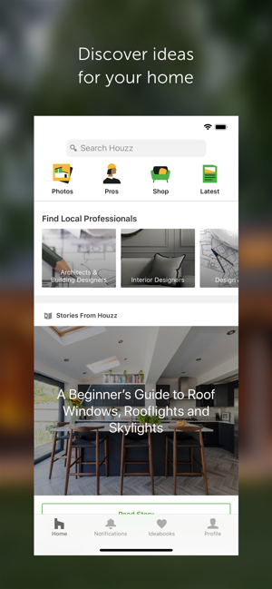 Houzz Home Design & Renovation on the App Store