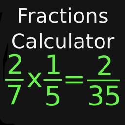 Fractions Calculator