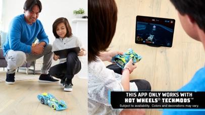 Hot Wheels®TechMods™ screenshot 1