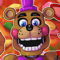 App Icon for FNaF 6: Pizzeria Simulator App in Saudi Arabia IOS App Store