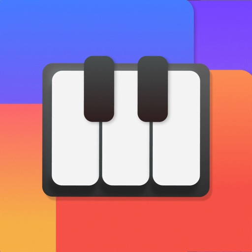 It's Piano Time icon