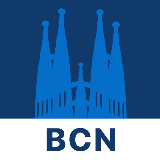 Barcelona Travel Guide and Map
