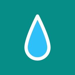 Watersports Tracker, Kayaking