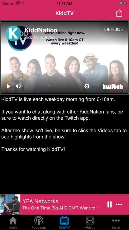 KiddNation screenshot-5