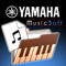App Icon for MusicSoft Manager App in Denmark IOS App Store