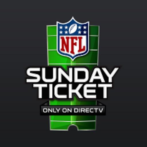NFL SUNDAY TICKET for iPad icon