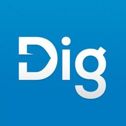 ISC Dig