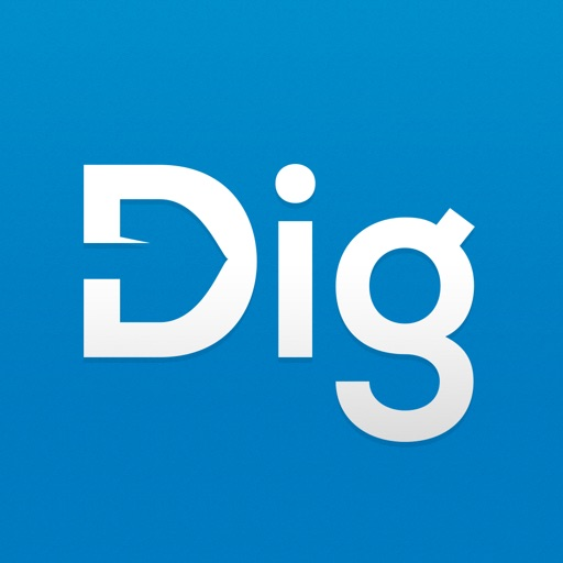 Isc Dig By Internet Systems Consortium Inc Dig stands for domain information groper. appadvice