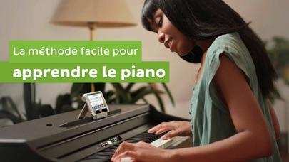 Screenshot #1 pour Skoove - Piano et Clavier MIDI