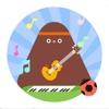 Miga 赤ちゃん: 子供向けの音楽