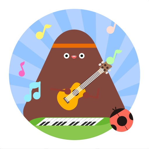 Miga Baby: Music for toddlers