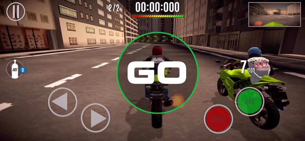 BikesVsCops Cheat Codes