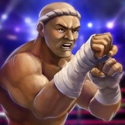 Muay Thai Fighting