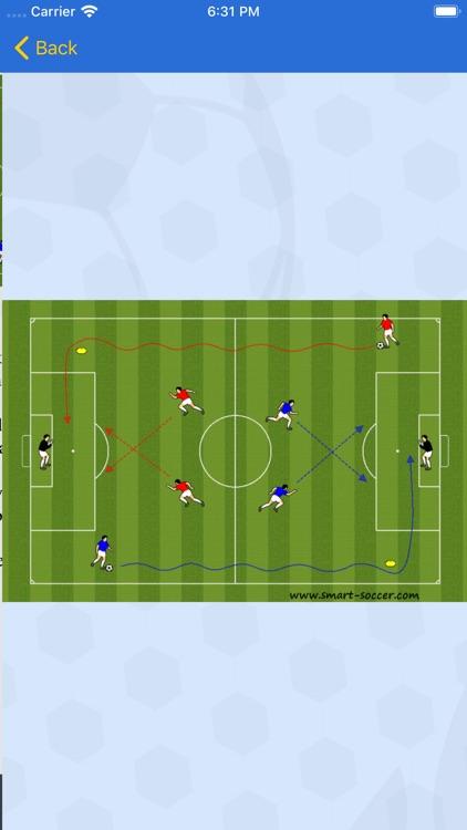 Smart Soccer screenshot-3