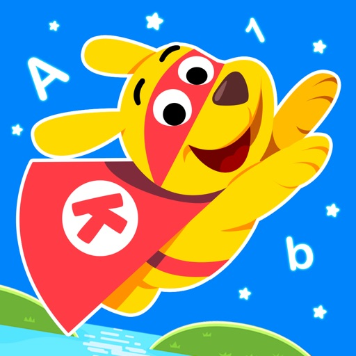 Kiddopia - ABC Toddler Games free software for iPhone and iPad