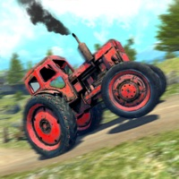 Off-Road Travel: Road to Hill Hack Online Generator  img