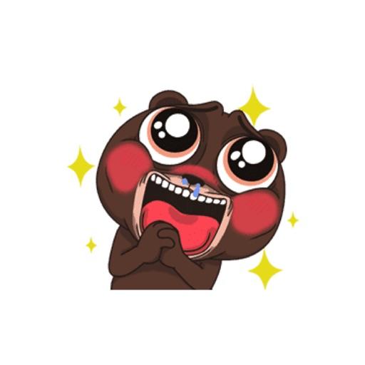 Annoying Choco