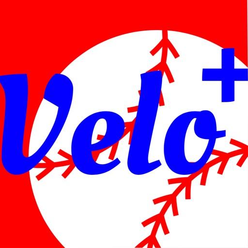 Velo Baseball Plus