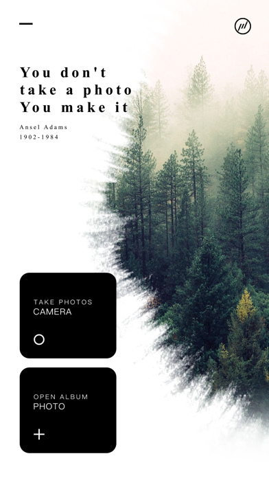Ink Photo Screenshots