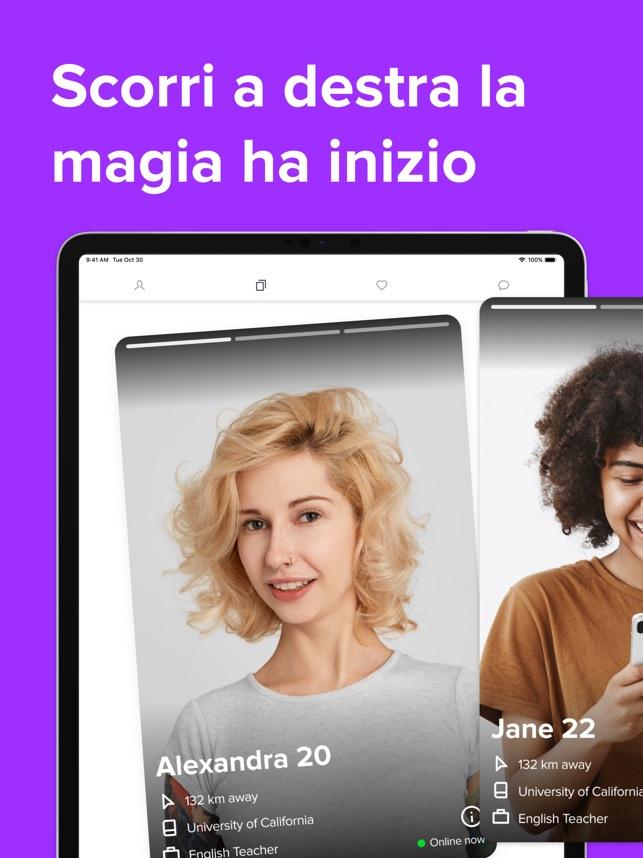 Migliori lesbiche incontri Apps UK