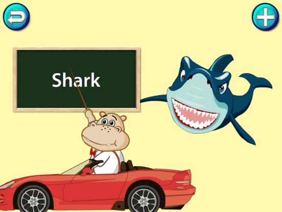 Shape Puzzle-Toddler ABC Gamesのおすすめ画像2
