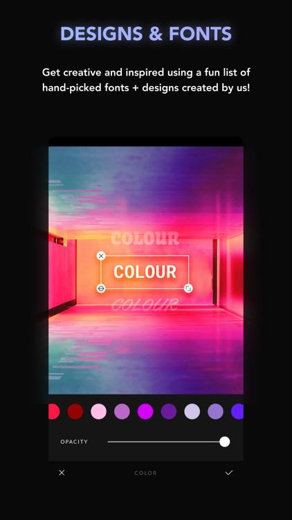 Afterlight — Photo Editor screenshot-9