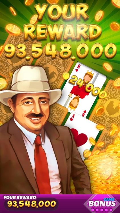 Jane's Casino: Slots screenshot-4