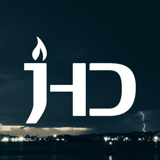 JHD icon